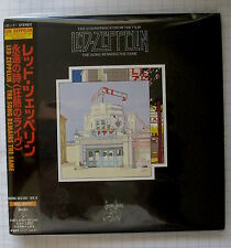 LED Zeppelin-The Song turca THE SAME JAPAN MINI LP 2cd OBI nuovo amcy - 2439-40