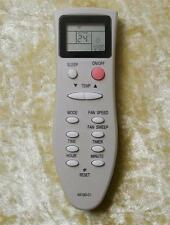 Changhong  Air Conditioner Remote Control - KK22A-C1