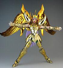 AE Saint Seiya Cloth Myth EX Soul of Gold GOD Cloth Aries Mu metal cloth