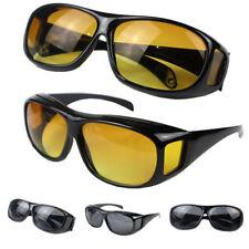 Nachtsichtbrille im Retro-Look   Kontrastbrille   Nachtfahrbrille   Nachtbrille^