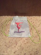 American Girl Doll of the Year McKenna Accessories Gymnastics Bag ONLY Retired