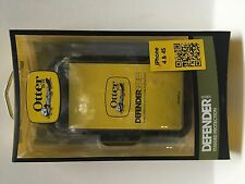 OTTERBOX DEFENDER PHONE CASE FOR IPHONE 4 & IPHONE 4S BLACK 77-18581P1
