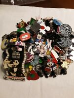 Disney Pin Lot 100 pins and  Fastest Shipping to USA 100% TRADABLE e