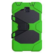 Outdoor Case für Samsung Galaxy Tab A T280 in 7,0 Zoll Stand Schutz Tasche Cover