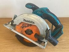 Makita DSS611 Skill Saw 18 volt body only LXT Available Worldwide