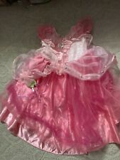 Barbie Princess Dress Dress-Up Set