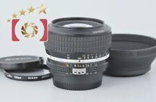 Molto buono!!! Nikon Ai-S NIKKOR 50mm f/1.2