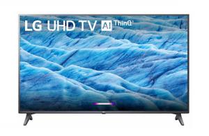 "LG 55UM7300AUE _726 55"" 4K UHD HDR LED webOS Smart TV"