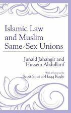 Islamic Law Amp Muslim Same Sex