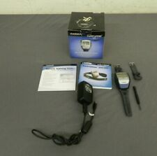 Garmin Forerunner 205 GPS Enabled Training Watch Time/Distance/Pace COMPLETE