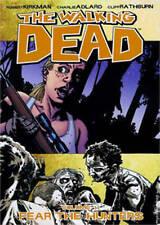 The Walking Dead Volume 11: Fear The Hunters Robert Kirkman Paperback A11 LL303