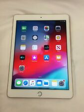 Apple iPad 6th Gen. 32GB, Wi-Fi, 9.7in - Rose Gold A1893  38-5B