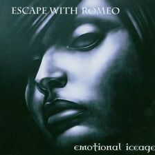 ESCAPE WITH ROMEO Emotional Iceage LIMITED 2CD 2007
