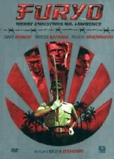MERRY CHRISTMAS MR LAWRENCE - DVD..David Bowie..