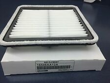 OEM Genuine Subaru Engine Air Filter Element 16546AA12A Forester Impreza Legacy