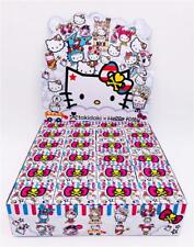 FULL CASE OF 24 BLIND BOX TOKIDOKI X HELLO KITTY SERIES 2 VINYL MINI FIGURES