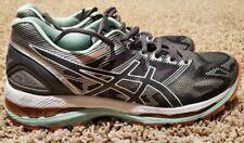 Women's Asics Gel Nimbus 19 Running Shoes size 8