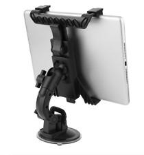 """Soporte de Ventosa Universal Tablet Ajustable 360º para Coche de 7"""" a 10""""env 24h"""