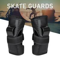Wrist Guards Anti Fall Palm Protection Pads Adult Skateboard Gauntlets Bracers