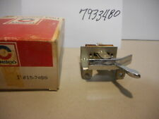 71 - 77 Chevrolet, Buick, Pontiac Air Conditioner Blower Switch, NOS, Delco Pkg.