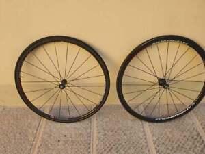 Campagnolo Hyperon Ultra 2 wheels