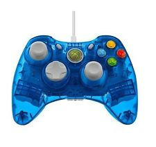 PDP Rock Candy Wired Controller for Xbox 360 - 037-010 (Blueberry Boom) ™