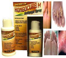 Athlete's Foot,Ringworm,Scabies,Parasites Medicated Skin spray Antifungal 2oz