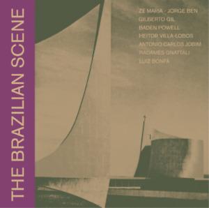 Various Artists-The Brazilian Scene (US IMPORT) CD NEW