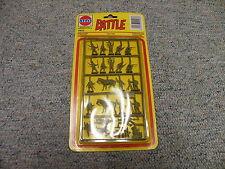 Esci A-Toys 1/72  Box#1403 WW2 Russian Soldiers   Rare Box Format
