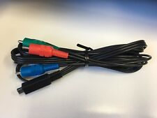 SONY Component Video Cable HVR-A1u A1u Genuine Sony