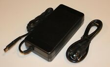 HP ZBook 17 Mobile Workstation power ac adapter cord cable charger +7.4*5mm plug