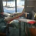 E-Flite Piper Cherokee 1.3M (BNF) (with SAFE) (Modded) (great first rc plane)