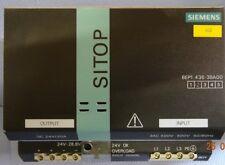 Siemens 6ep1436-3ba00 SITOP Power 20 Alimentation