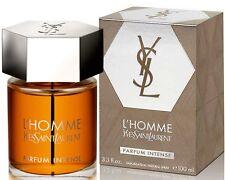 YSL L'Homme Parfum Intense by Yves Saint Laurent edp 3.3 / 3.4 oz NEW IN BOX