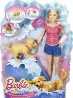 Barbie Puppy Wash Doll playset ~NEW~