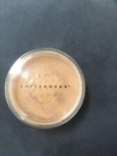Sheer Cover Mineral Foundation Makeup Tan Finishing Powder 4g