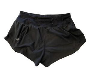 Lululemon Ladies Size 2 Athletic Shorts