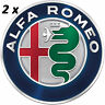 2 Stemma ALFA ROMEO GIULIETTA MITO 147 159 156 Logo Fregio Anteriore Posteriore