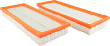 Air Filter fits 1999-2015 Mercedes-Benz G55 AMG CL500 C350  HASTINGS FILTERS