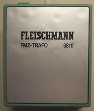 FLEISCHMANN 6810 FMZ-TRAFO Transformator für FMZ-Zentrale 6800/FMZ-Booster 6805