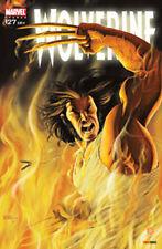 Panini Comics   SERVAL   WOLVERINE  V1    N° 127     Jan09