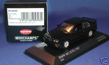 BMW M3 (E30) 1987 Black Gold Wheel Exclusive for Kyosho
