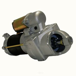 Remanufactured Starter  ACDelco Professional  336-1878