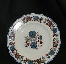 Palissy England 1853 Royal Worcester Group Blenheim Kuchenteller 19 cm