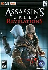 Assassin's Creed Revelations - PC by