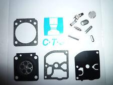 Carburetor Rebuild Kit zama rb-85