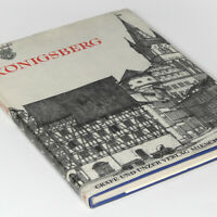 Konigsberg in the 1930s - Photo Book w/85 pictures Kaliningrad East Prussia 20s