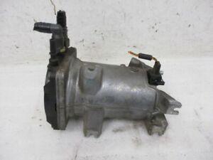 Fuel Filter Fuel Filter Housing Peugeot 607 (9D, 9U) 2.7 HDI 24V