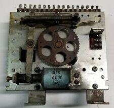 Williams Pinball EM Stepper Unit - For Parts or Repair #1