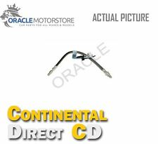 NEW CONTINENTAL DIRECT FRONT LH BRAKE HOSE LINE PIPE OE QUALITY CDH4899